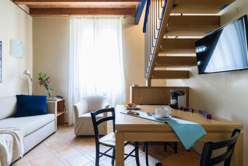 Super nice 2-bedroom apartment close to NABA and Domus Academy  - Gallery -  1