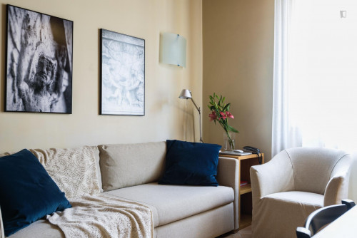 Super nice 2-bedroom apartment close to NABA and Domus Academy  - Gallery -  2