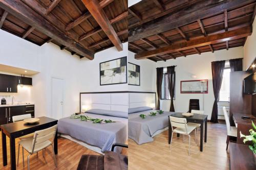 Wonderful studio near Basilica di Santa Maria in Trastevere  - Gallery -  9