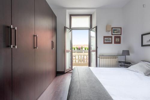 Urban 1-bedroom apartment in Milano Lancetti  - Gallery -  1