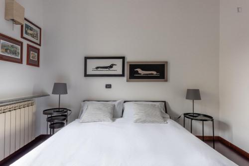 Urban 1-bedroom apartment in Milano Lancetti  - Gallery -  3