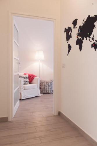 Stunning 2-bedroom apartment in Sesto San Giovanni  - Gallery -  2