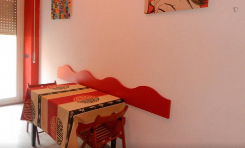 Stylish 2-bedroom apartment in Quartiere IX Appio Latino  - Gallery -  2