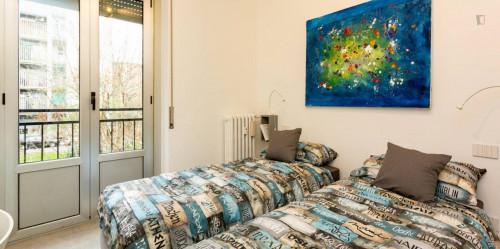 Wonderful apartment in Comasina  - Gallery -  3
