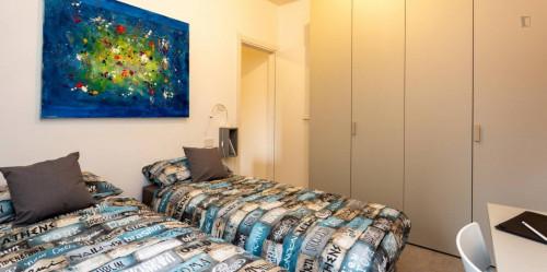 Wonderful apartment in Comasina  - Gallery -  2