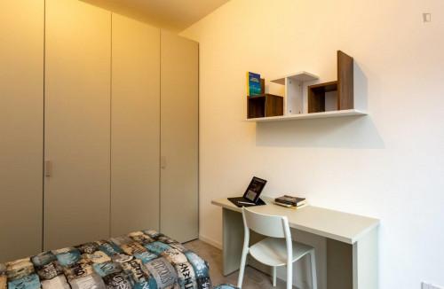 Wonderful apartment in Comasina  - Gallery -  4