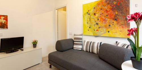 Wonderful apartment in Comasina  - Gallery -  5