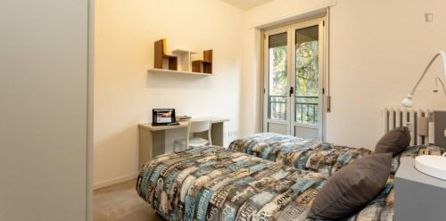 Wonderful apartment in Comasina  - Gallery -  1