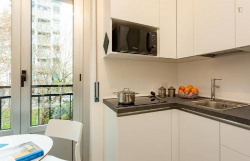 Wonderful apartment in Comasina  - Gallery -  8