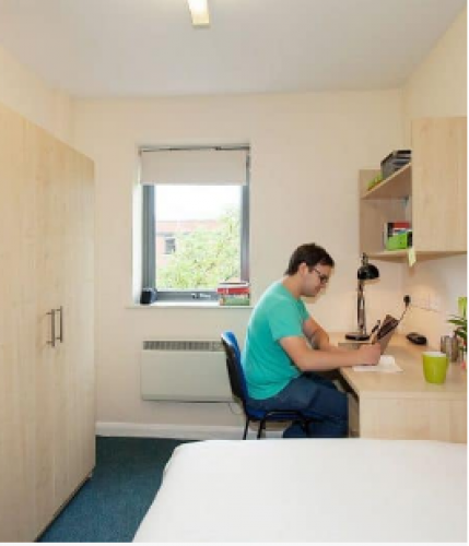 King's Road Student Living