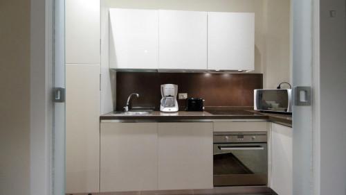 Very cool 2-bedroom flat in Monti  - Gallery -  9