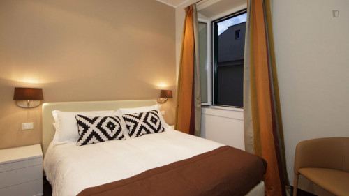 Very cool 2-bedroom flat in Monti  - Gallery -  1