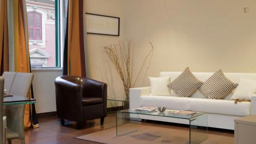 Very cool 2-bedroom flat in Monti  - Gallery -  5