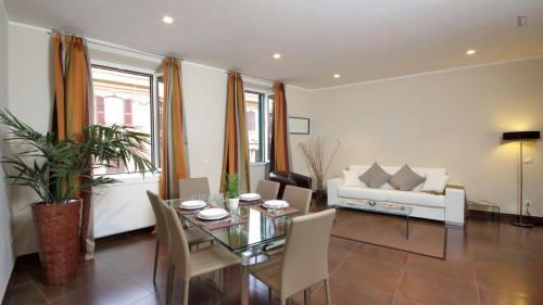 Very cool 2-bedroom flat in Monti  - Gallery -  2