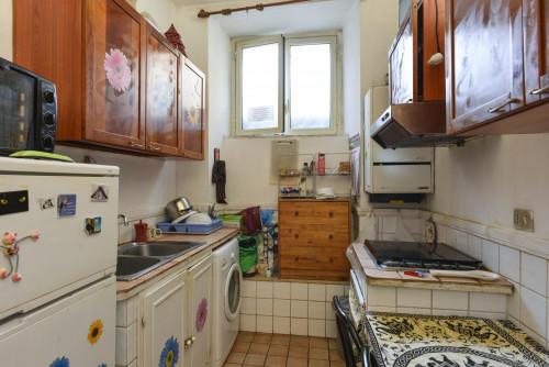 Very nice single bedroom close to the Furio Camillo metro  - Gallery -  6