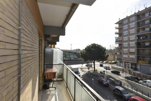 Welcoming double bedroom near Prenestina train station  - Gallery -  3
