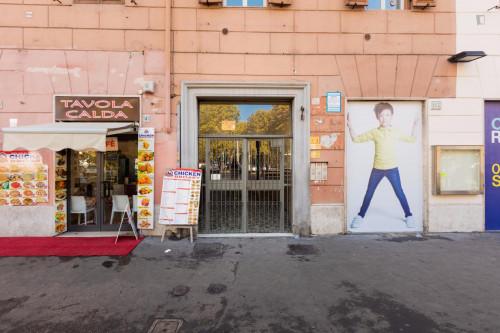 Well-located studio in Rome, near Città del Vaticano  - Gallery -  9