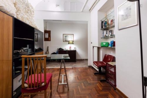 Well-located studio in Rome, near Città del Vaticano  - Gallery -  7