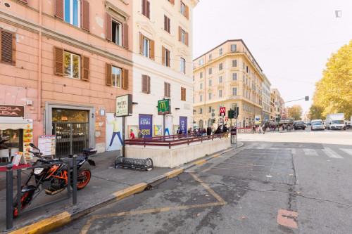 Well-located studio in Rome, near Città del Vaticano  - Gallery -  6