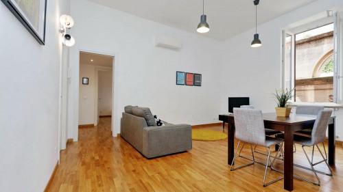 Wonderful 2-bedroom apartment near Foro di Nerva  - Gallery -  6