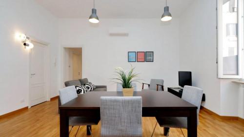 Wonderful 2-bedroom apartment near Foro di Nerva  - Gallery -  9