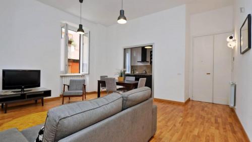 Wonderful 2-bedroom apartment near Foro di Nerva  - Gallery -  5
