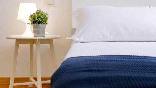 Wonderful 2-bedroom apartment near Foro di Nerva  - Gallery -  3