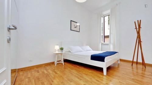 Wonderful 2-bedroom apartment near Foro di Nerva  - Gallery -  1