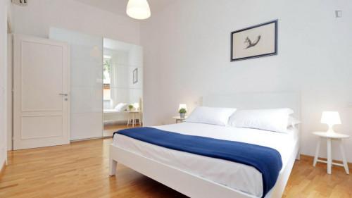 Wonderful 2-bedroom apartment near Foro di Nerva  - Gallery -  2