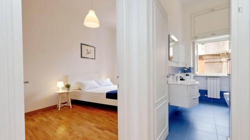 Wonderful 2-bedroom apartment near Foro di Nerva  - Gallery -  4