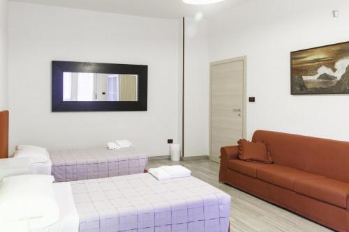 Very luxurious 3-bedroom apartment in the Municipio IX district  - Gallery -  6