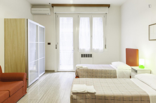 Very luxurious 3-bedroom apartment in the Municipio IX district  - Gallery -  8
