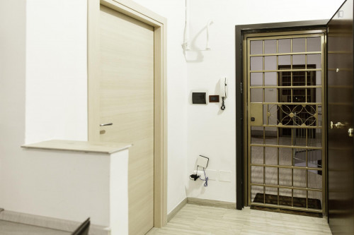 Very luxurious 3-bedroom apartment in the Municipio IX district  - Gallery -  2