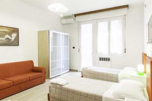 Very luxurious 3-bedroom apartment in the Municipio IX district  - Gallery -  7