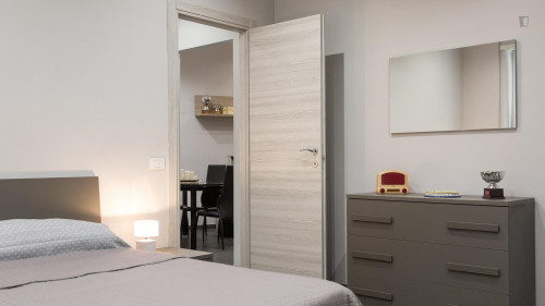 Welcoming 2-bedroom apartment near LUISS Guido Carli  - Gallery -  3