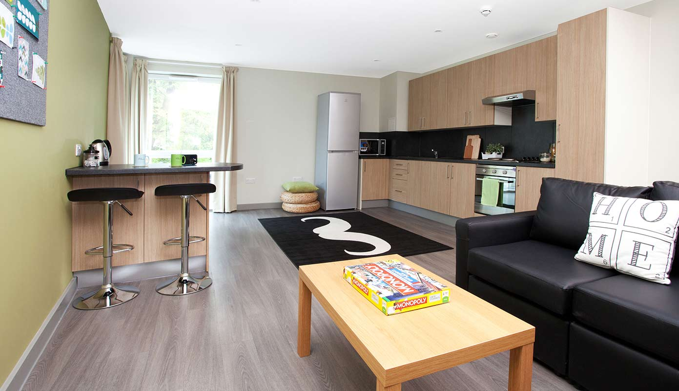 Saw Mill Student Accommodation In Huddersfield