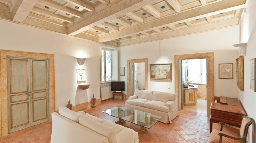 Stunning 2-bedroom apartment near University Norte Dame School of Architecture  - Gallery -  1