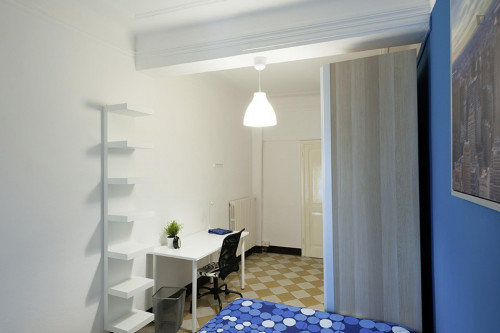 Well-lit bedroom in the Centro neighbouhood  - Gallery -  2