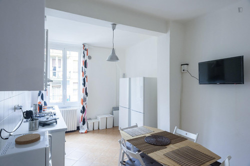 Well-lit bedroom in the Centro neighbouhood  - Gallery -  5