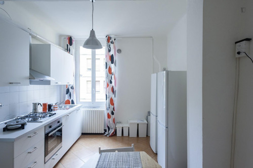 Well-lit bedroom in the Centro neighbouhood  - Gallery -  4