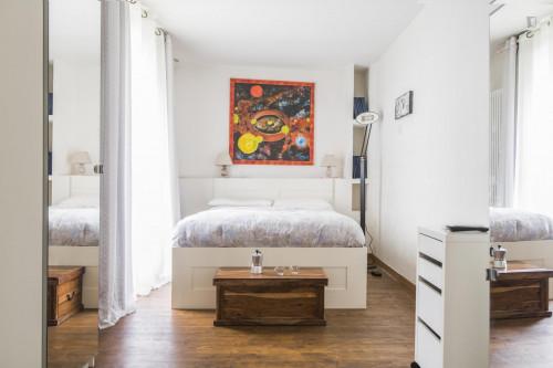 Wonderful studio in Bologna city centre  - Gallery -  1