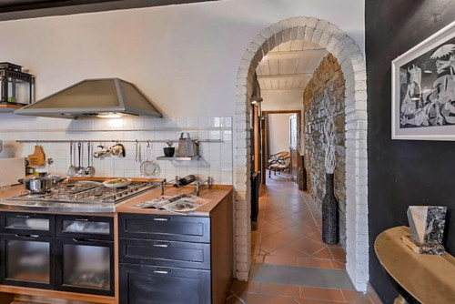 Wonderful 2-bedroom apartment close to Basilica di Santo Spirito  - Gallery -  9