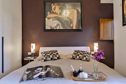 Wonderful 2-bedroom apartment close to Basilica di Santo Spirito  - Gallery -  3