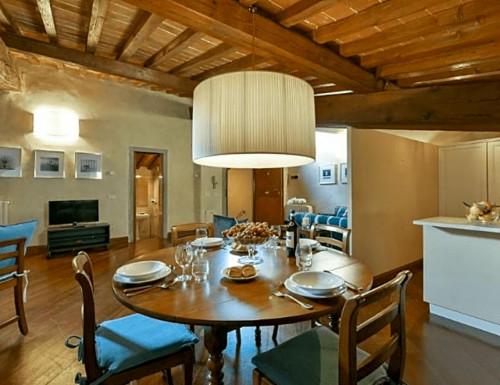 Warm 1-bedroom apartment close to Basilica di Santo Spirito  - Gallery -  8