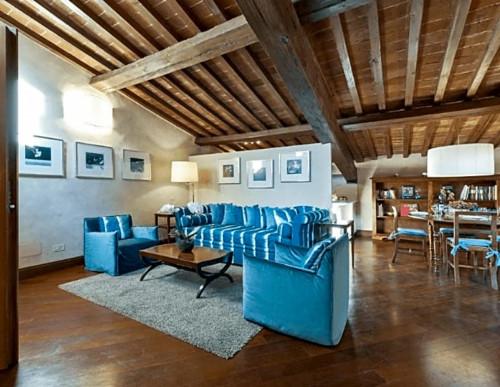 Warm 1-bedroom apartment close to Basilica di Santo Spirito  - Gallery -  5