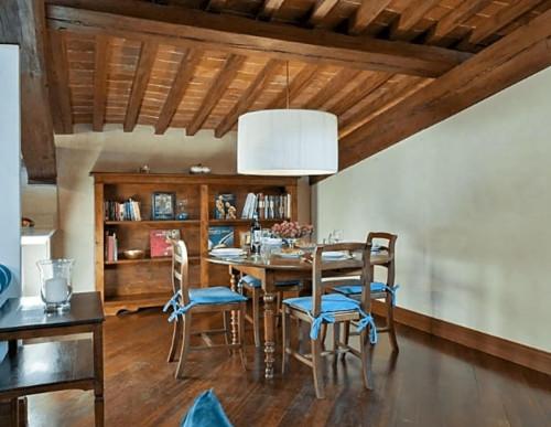 Warm 1-bedroom apartment close to Basilica di Santo Spirito  - Gallery -  9