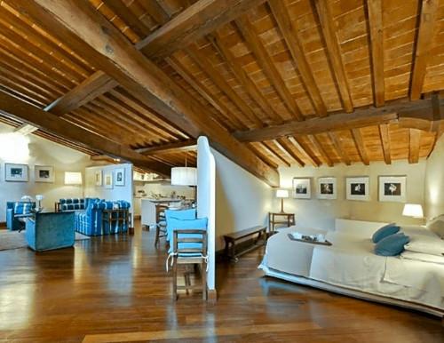 Warm 1-bedroom apartment close to Basilica di Santo Spirito  - Gallery -  3