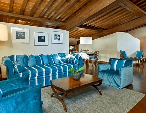Warm 1-bedroom apartment close to Basilica di Santo Spirito  - Gallery -  6