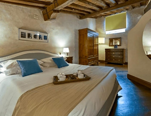 Warm 1-bedroom apartment close to Basilica di Santo Spirito  - Gallery -  1