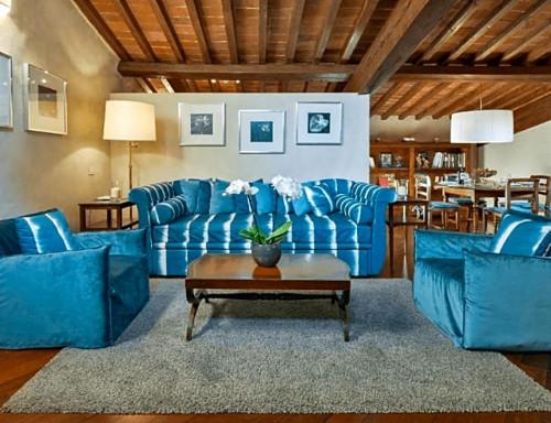 Warm 1-bedroom apartment close to Basilica di Santo Spirito  - Gallery -  4